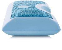 Shoulder Side Pillow - Side Sleeper Pillow Technology