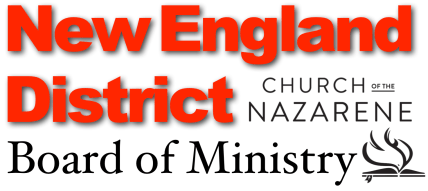 NED Board of Ministry Logo