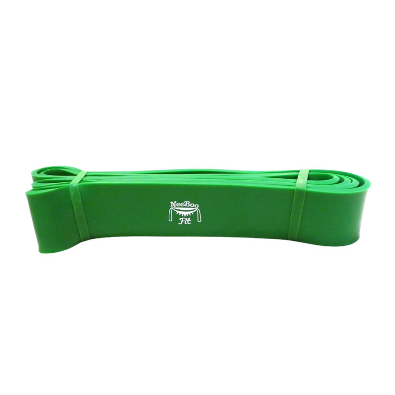 Pull-up bands - green