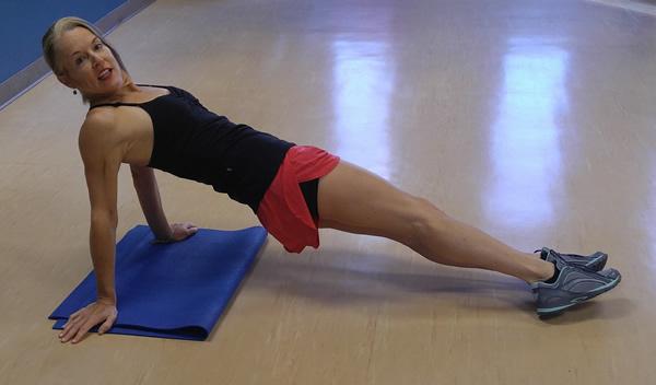 Plank Progressions - Pic 14