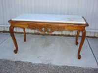 Antique Marble Top Coffee Table Value - Antique Furnitures