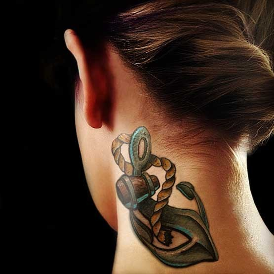 Best Tattoo Designs Ever Part -1 (16 Tattoo) NSF - MUSIC STATION