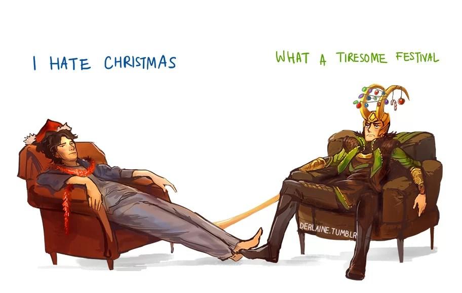 Christmas Wallpaper Gif Animations 20 Lovely Sherlock Christmas Images And Gifs Nsf Music