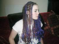 Extensions: Braids -Alexie's Hair Extentions: Nottingham's ...