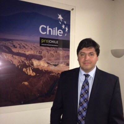 CHILE: EL GRAN SOCIO DEL NORTE