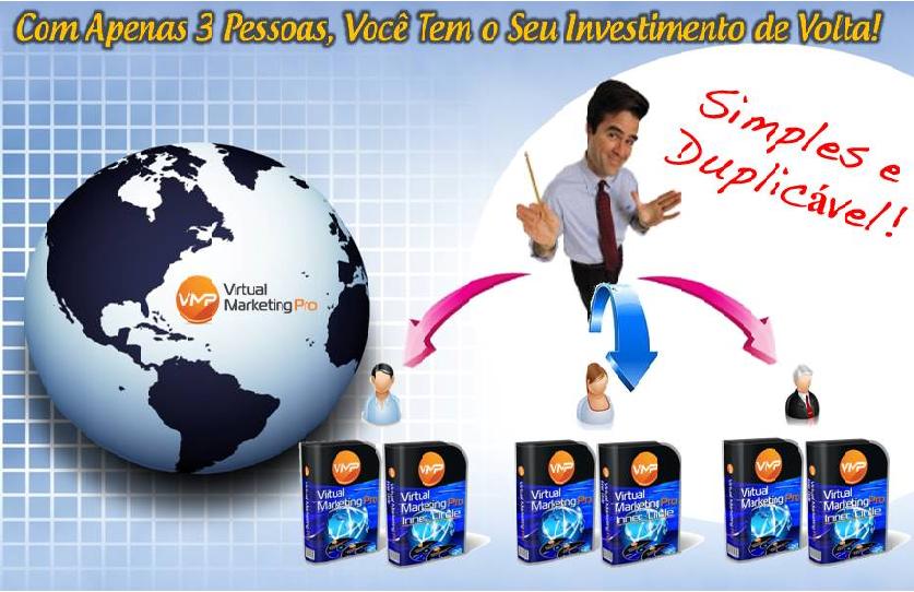 Virtual Marketing Pro