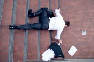 Personal Injury Lawyer Boston Falling Down Stairs Lawyer