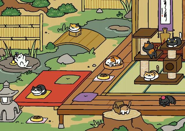 【猫アプリ】ついに来た!!待望の「ねこあつめ」アップデートの内容は・・・!?
