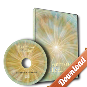 Harmonic Healing  Download Option