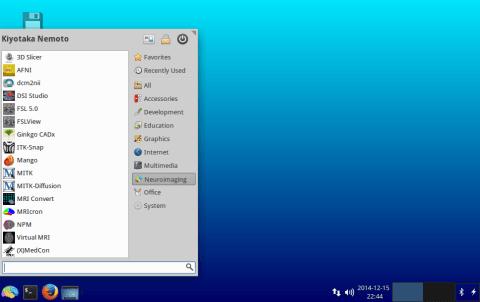 L4N-trusty-screenshot