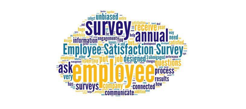 Best Practices for Employee Satisfaction Surveys Neocase Software - employee survey