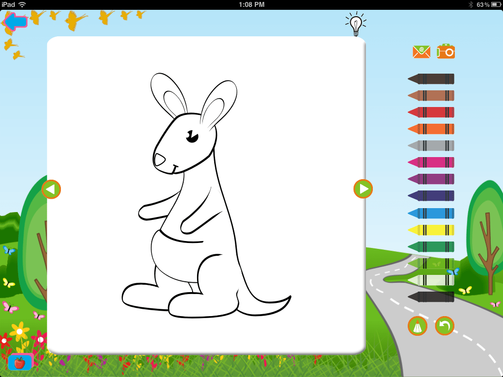 Free coloring book apps for android best app ipad pro