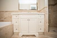 custom bathroom wall cabinets - 28 images - fancy ...