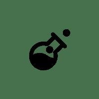 neoLab | ecoLab-Schraubkappen aus PPN blau, GL 45 10 St ...