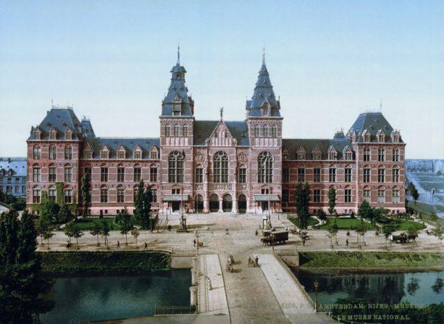 Rijksmuseum_Amsterdam_ca_1895