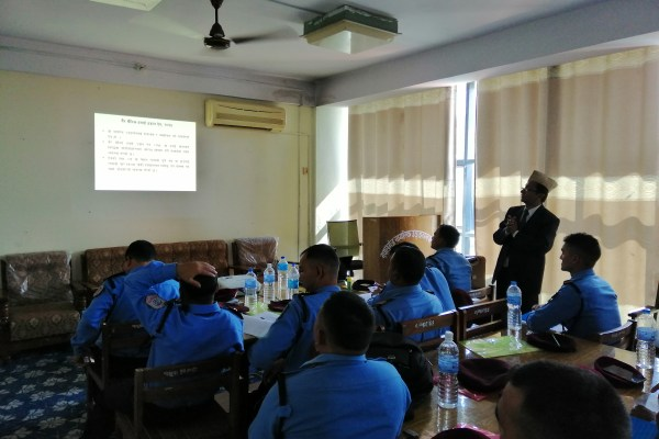Aviation Security and Safety Training