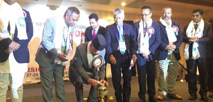 एनआरएनएको नवौं क्षेत्रीय सम्मेलन सम्पन्न, घोषणापत्र जारी