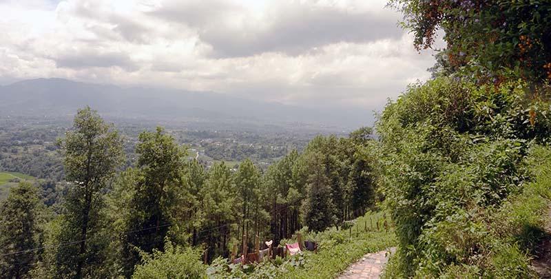 Nepal trip maker to generate Nepal tours itinerary