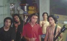Third World Chaos nepali band