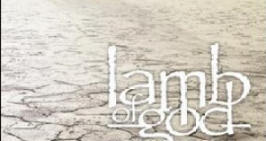Lamb of God Desolation Download/Listen from new album Resolution 2012
