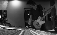 Gojira Studio New Album
