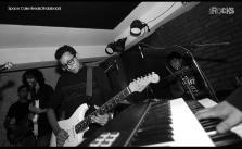 Jindabaad Band on 2nd year anniversary gig