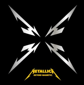 Death Magnetic Unreleased tracks online