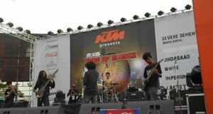 11 Band Nepal-ktmROCKS Ides Of March 2012(Videos)