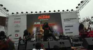 Imperium Band – ktmROCKS Ides Of March 2012(Videos)