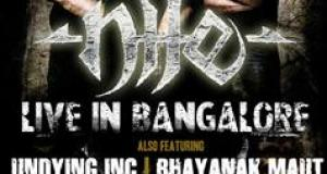 Nile Live In Bangalore Online Tickets and Local Bands announced