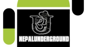 Nepal Underground Android App Download
