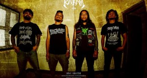 UgraKarma Band Nepal ( Death Metal )