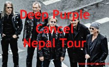 Deep Purple Cancel Nepal Tour 2013 Officially