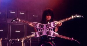 Michael Angelo Batio live in Nepal !!