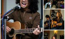 we protest iv live videos of acoustic sets