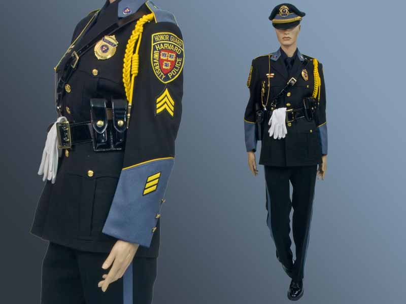 Neptune Uniforms - Your One-Stop Police, Honor Guard, Fire and EMT