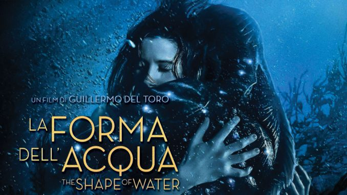 La Forma Dell39acqua The Shape Of Water Recensione
