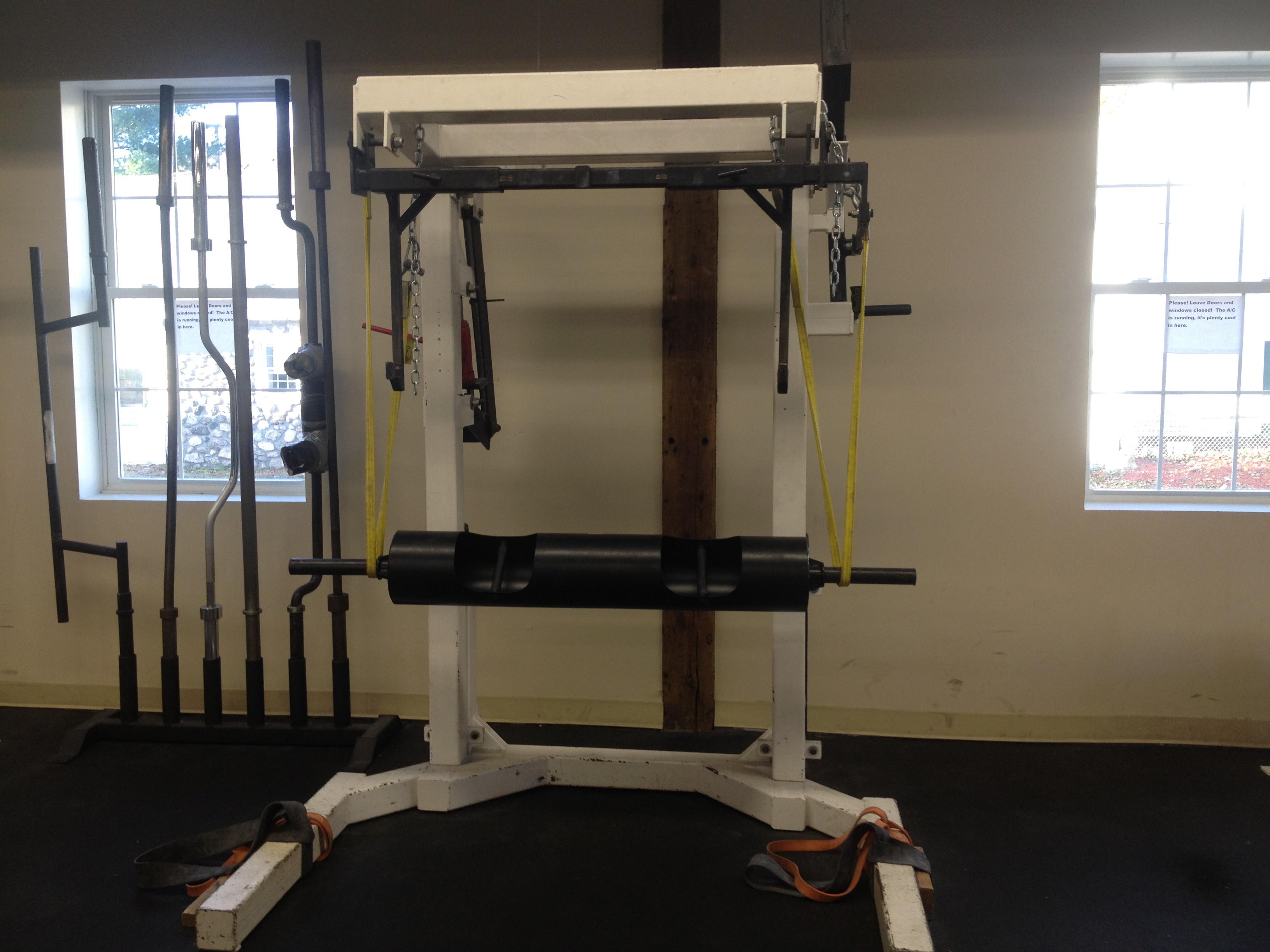 Strength Training 101 Equipment Nerd Fitness