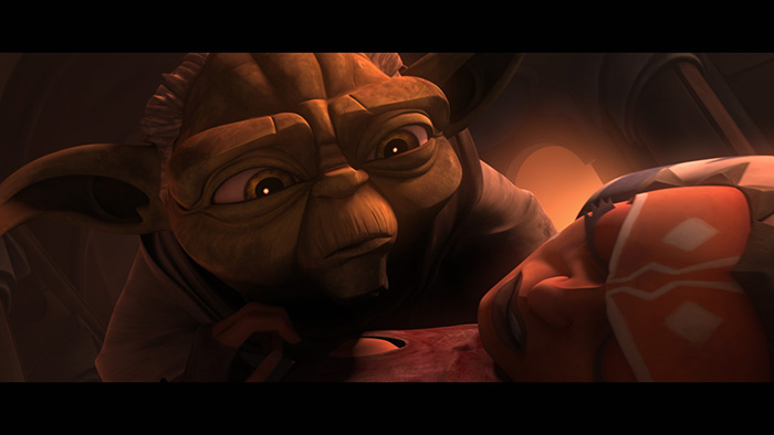 The Yellow Wallpaper Burden Quotes The Clone Wars Season 6 Lost Missions Thoughts Review