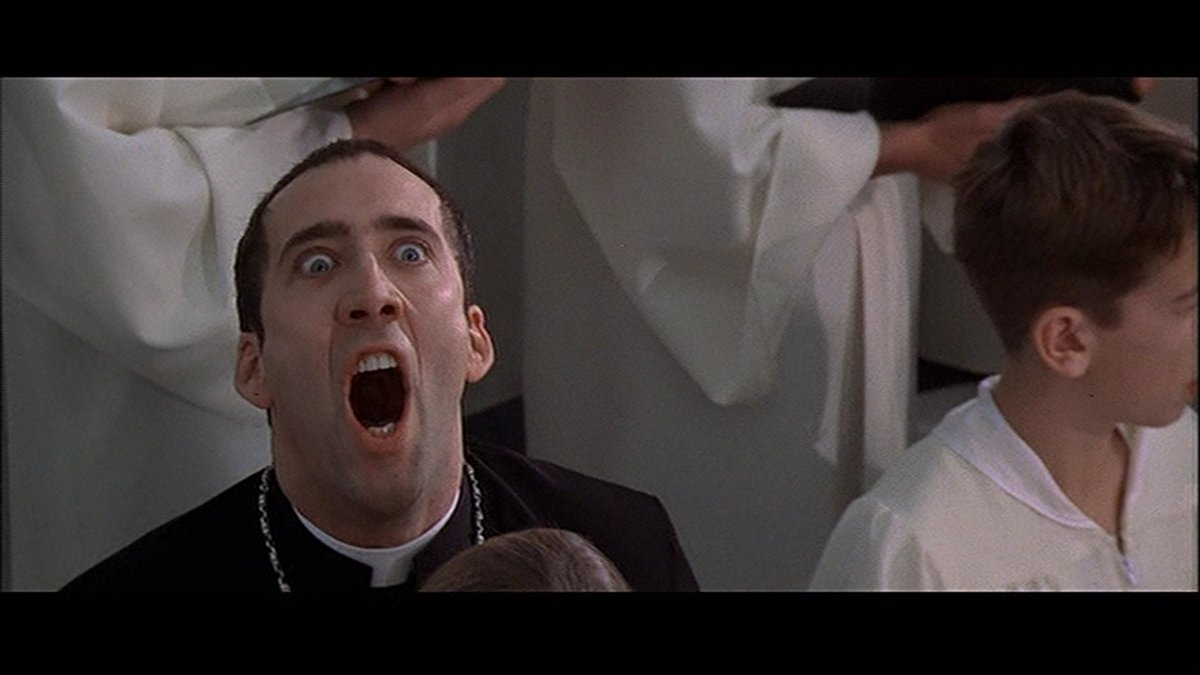 The Rise & Fall of Nicolas Cage