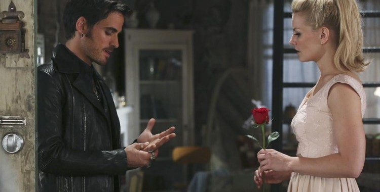 Once Upon A Time : The Apprentice Recap