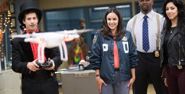Brooklyn Nine-Nine: Halloween II Recap