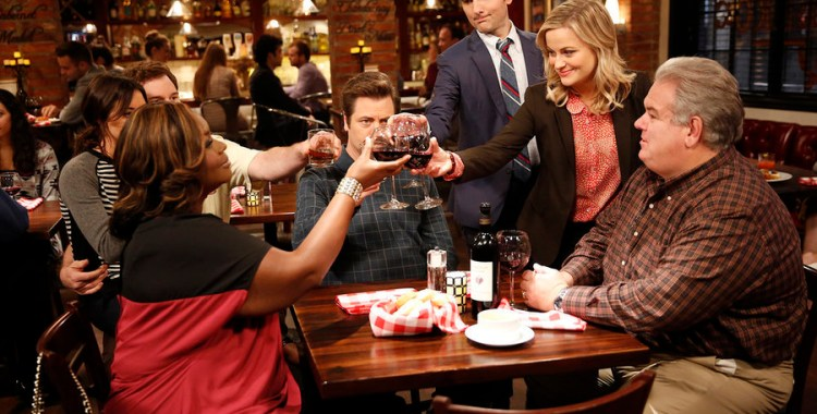 Saying Goodbye to Parks and Recreation: The Best of Comedies