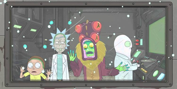 Rick and Morty: The Ricks Must Be Crazy Recap