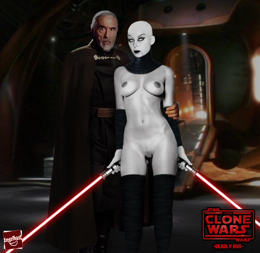 Asajj ventress porn