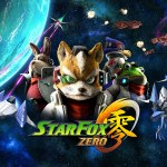 star fox zero logo