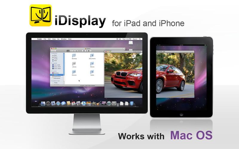 Estendiamo le potenzialità del nostro computer con iDisplay [iOS]: Recensione