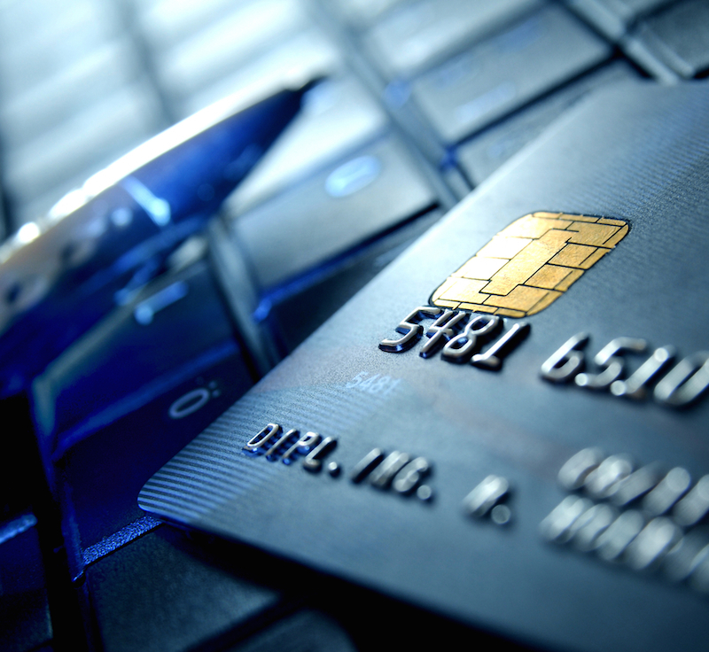 Will a New Credit Card Number Hurt My Credit Score? - NerdWallet
