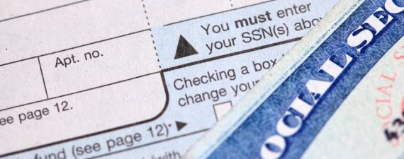 Applying for a Credit Card Without a Social Security Number - NerdWallet