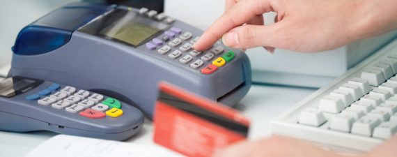 3 Ways Your Small Business Can Save on Credit Card Processing Fees - simple credit card calculator